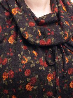Джемперы Olsi                                                                                                              коричневый цвет