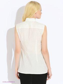 Блузки Sarafan                                                                                                              белый цвет
