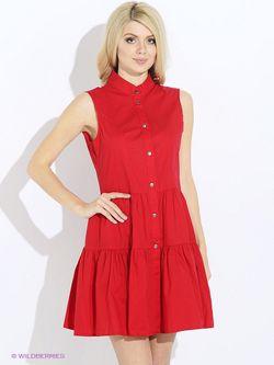 Платья iSwag                                                                                                              красный цвет