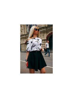 Юбки iSwag                                                                                                              черный цвет