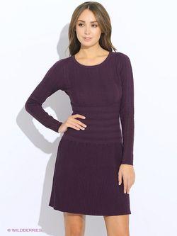 Платья Love Republic                                                                                                              фиолетовый цвет