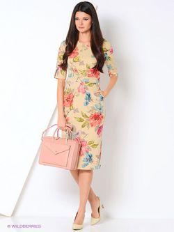 Платья Fashion.Love.Story.                                                                                                              розовый цвет