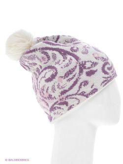 Шапки Marhatter                                                                                                              фиолетовый цвет