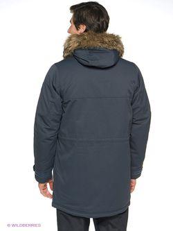 Куртки Didriksons                                                                                                              синий цвет
