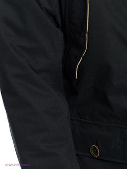 Куртки Didriksons                                                                                                              черный цвет