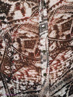 Блузки Adzhedo                                                                                                              бежевый цвет
