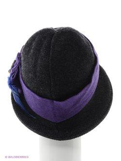 Шапки Vita Pelle                                                                                                              фиолетовый цвет