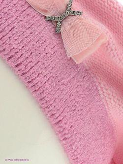 Шапки Vittorio richi                                                                                                              розовый цвет