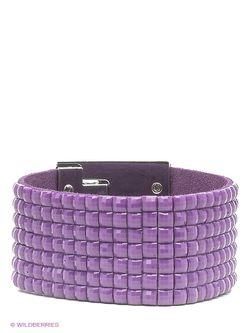 Браслеты Happy Charms Family                                                                                                              фиолетовый цвет