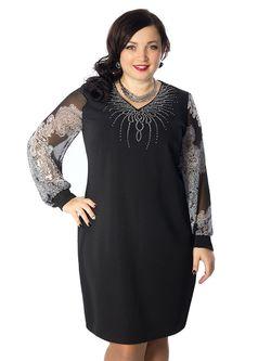 Платья Wisell                                                                                                              черный цвет