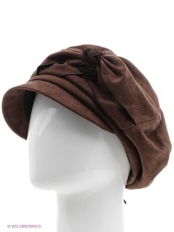 Кепки Тиарис                                                                                                              коричневый цвет