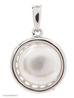 Ювелирные Подвески Art Silver                                                                                                              серебристый цвет