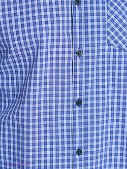 Рубашки LERROS                                                                                                              голубой цвет