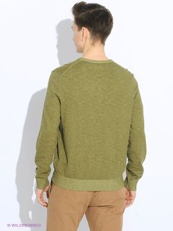 Джемперы LERROS                                                                                                              зелёный цвет