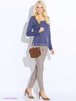 Пуловеры LERROS                                                                                                              синий цвет