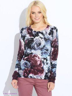 Пуловеры LERROS                                                                                                              голубой цвет