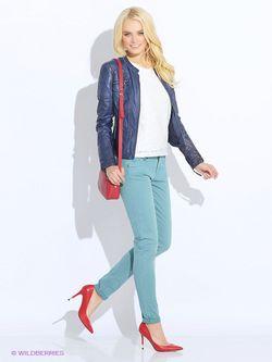 Куртки LERROS                                                                                                              синий цвет