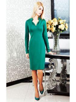 Платья Lussotico                                                                                                              зелёный цвет