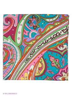 Платки Sabellino                                                                                                              Малиновый цвет