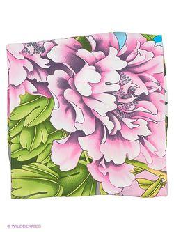 Платки Sabellino                                                                                                              розовый цвет