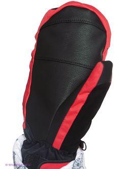 Варежки Dc Shoes Dcshoes                                                                                                              чёрный цвет