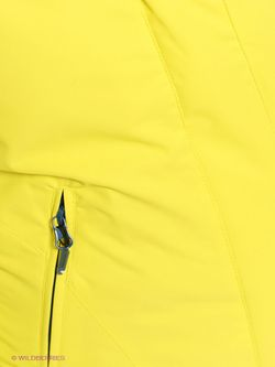 Куртки Roxy                                                                                                              Салатовый цвет