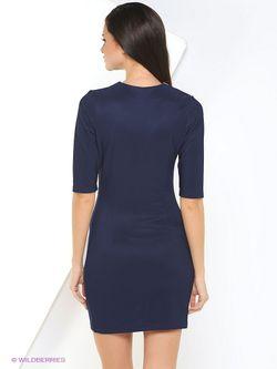 Платья Lautus                                                                                                              синий цвет