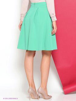 Юбки Stets                                                                                                              зелёный цвет