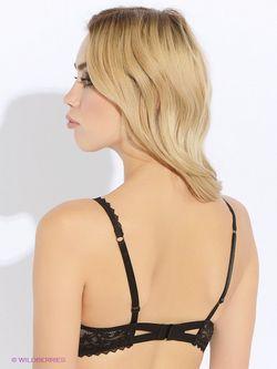 Бюстгальтеры Calvin Klein                                                                                                              черный цвет
