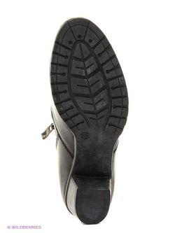 Ботинки Covani                                                                                                              Антрацитовый цвет
