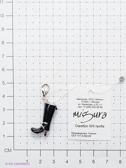 Ювелирные Подвески Migura                                                                                                              чёрный цвет