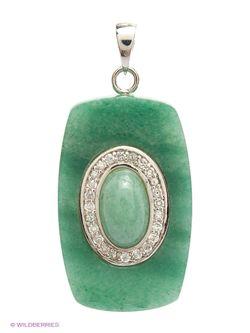 Ювелирные Подвески Migura                                                                                                              зелёный цвет