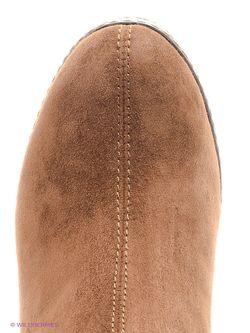 Полусапожки Covani                                                                                                              коричневый цвет