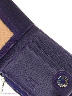 Портмоне Petek                                                                                                              фиолетовый цвет