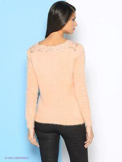 Пуловеры Ada Gatti                                                                                                              Персиковый цвет