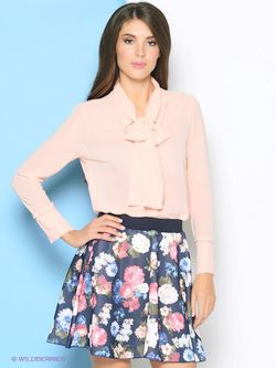 Блузки Ada Gatti                                                                                                              розовый цвет