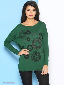 Блузки Ada Gatti                                                                                                              зелёный цвет