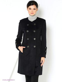 Пальто GAMELIA                                                                                                              черный цвет