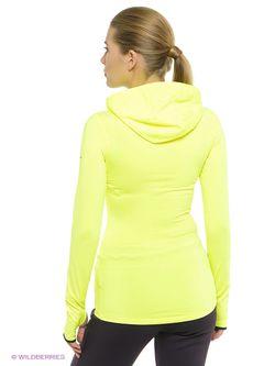 Свитшоты Nike                                                                                                              желтый цвет