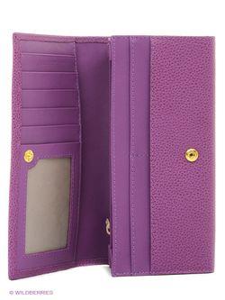 Портмоне Dimanche                                                                                                              фиолетовый цвет