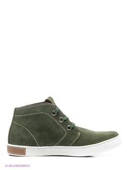 Ботинки Marko                                                                                                              зелёный цвет