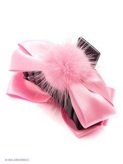 Заколки Lastoria                                                                                                              розовый цвет