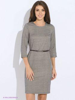 Платья Finn Flare                                                                                                              серый цвет