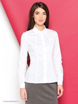 Блузки Stets                                                                                                              белый цвет