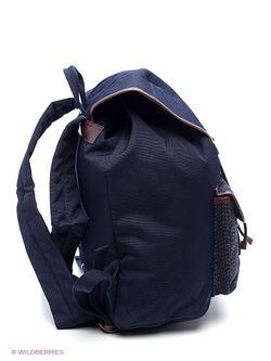 Рюкзаки Fred Perry                                                                                                              синий цвет