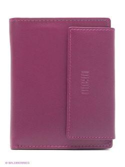 Портмоне Mano                                                                                                              фиолетовый цвет