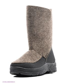 Валенки ШК обувь                                                                                                              серый цвет