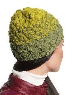 Шапки Ваша Шляпка                                                                                                              зелёный цвет