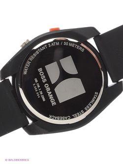 Часы HUGO BOSS                                                                                                              черный цвет