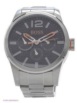 Часы HUGO BOSS                                                                                                              серебристый цвет